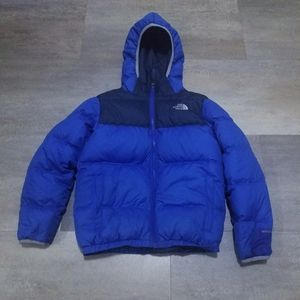 The North Face Boys 550 Jacket Medium
